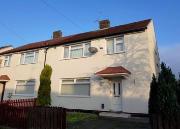 Thumbnail 3 bed semi-detached house to rent in Dowry Street, Oldham