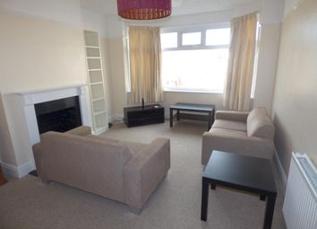 Thumbnail 2 bed flat to rent in Oakley Road, Southampton