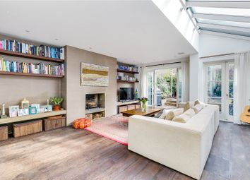 Thumbnail 3 bed terraced house for sale in Bloemfontein Avenue, London