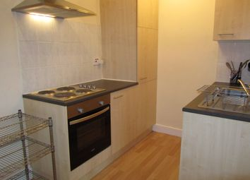 Thumbnail 1 bed flat to rent in Wakefield Road, Sowerby Bridge