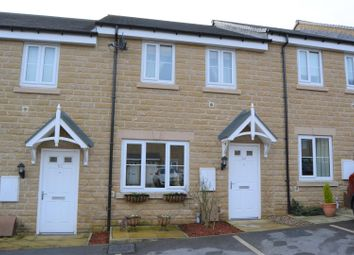 Thumbnail 3 bed property for sale in Mill View, Huddersfield