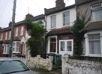 Thumbnail 2 bed terraced house to rent in Colville Road, Walthamstow, London.