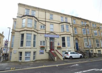 Thumbnail 2 bedroom flat to rent in Victoria Square, Weston-Super-Mare