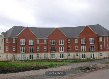 Thumbnail 2 bed flat to rent in Buckshaw Village, Chorley