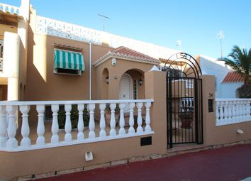 Thumbnail 6 bed town house for sale in La Mata, Torrevieja, Spain