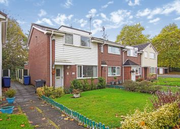 3 bed semi-detached house for sale in Mullion Grove, Padgate, Warrington WA2