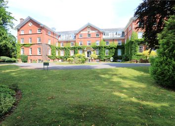 Thumbnail 2 bed flat for sale in Montfort College, Botley Road, Romsey, Hampshire