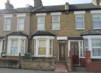 Thumbnail 4 bed property for sale in Hampton Road, Croydon