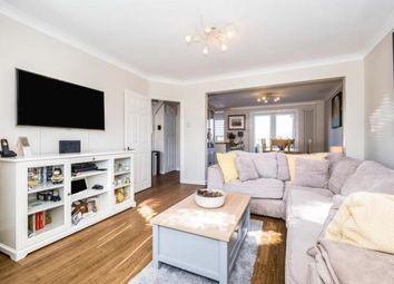 Thumbnail 3 bed semi-detached house for sale in Dovedale Avenue, Clayhall, Ilford