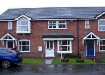 Thumbnail 2 bed terraced house to rent in Chater Drive, Sutton Coldfield