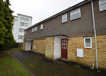 Thumbnail 3 bed terraced house for sale in Brush Rise, Watford