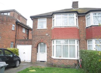 Thumbnail 3 bedroom semi-detached house to rent in Beverley Drive, Queensbury