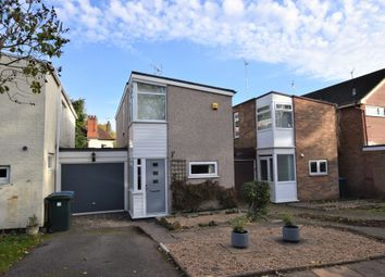 Thumbnail 2 bedroom detached house for sale in Rex Close, Coventry
