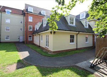 Thumbnail 1 bed flat for sale in Fore Street, Ipswich