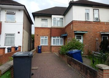 2 bed maisonette to rent in Livingstone Road, Southall, Middlesex UB1