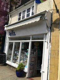 Thumbnail Retail premises for sale in Drift Gift Shop, 27, Market Jew Street, Penzance, Cornwall