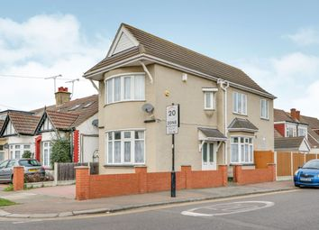 4 bed detached house for sale in Darlinghurst Grove, Leigh On Sea SS9