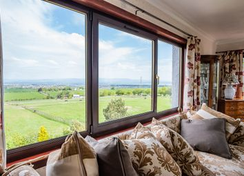 Thumbnail 4 bedroom detached house for sale in Wester Shieldhill, Falkirk