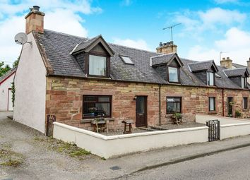 Thumbnail 3 bed semi-detached house for sale in Proby Street, Maryburgh, Dingwall