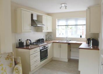 Thumbnail 3 bed semi-detached house for sale in Off Winchester Road, Blaby