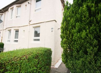 Thumbnail 2 bed flat for sale in Lounsdale Drive, Paisley