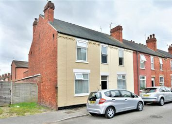 Thumbnail 2 bed terraced house for sale in Smith Street, High Street, Lincoln