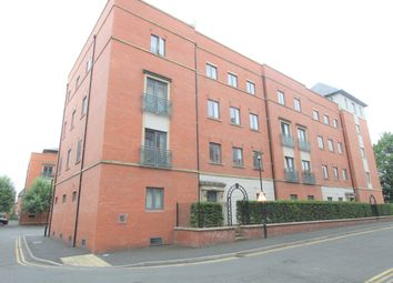 2 bed flat to rent in Seller Street, Chester, Cheshire CH1