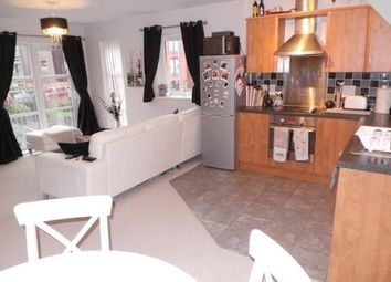 2 bed flat to rent in Hartley Court, Stoke-On-Trent ST4