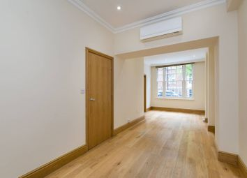 Thumbnail 4 bed terraced house to rent in Rochester Row, Westminster