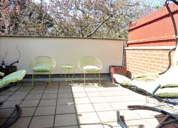 Thumbnail 2 bed maisonette for sale in Stephen Close, Broadstairs, Kent