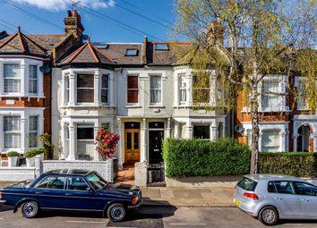 4 bed terraced house for sale in Bramfield Road, London SW11