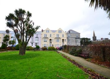 Thumbnail 1 bedroom flat for sale in Barrington House, Southcliff Gardens, Tenby