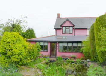 Thumbnail 2 bed cottage for sale in Oldways End, East Anstey, Tiverton