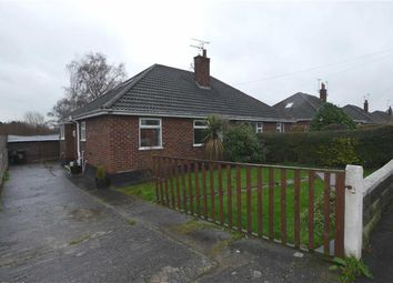 Thumbnail 4 bed semi-detached bungalow to rent in Dee Road, Deeside, Flintshire