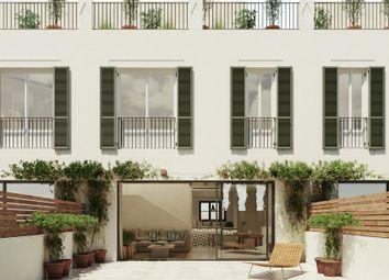 Thumbnail 3 bed terraced house for sale in 07014, Palma De Mallorca, Spain