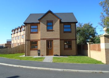 Thumbnail 3 bed detached house for sale in Primrose Road, Barrow In Furness