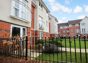 Thumbnail 1 bed property for sale in Bartholomew Court, Warrington