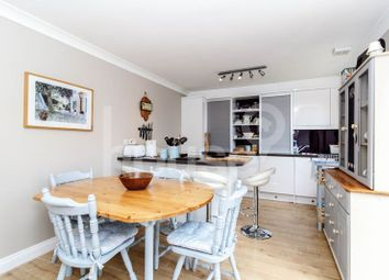 Thumbnail 4 bed semi-detached house for sale in Marine Parade, Sheerness