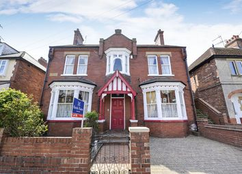 Thumbnail 5 bed detached house to rent in Belgrave Road, Bridlington