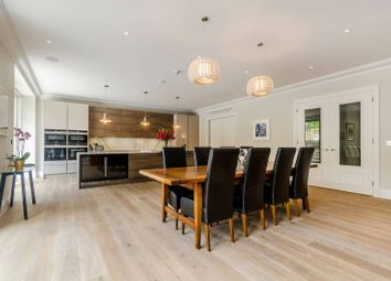 Thumbnail 7 bed property to rent in Deepdale, Wimbledon Village