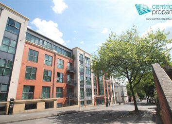 Thumbnail 1 bed flat to rent in Bluecoat House, 72 North Sherwood Street, Nottingham