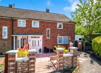 4 bed semi-detached house for sale in Doncaster Green, Watford WD19