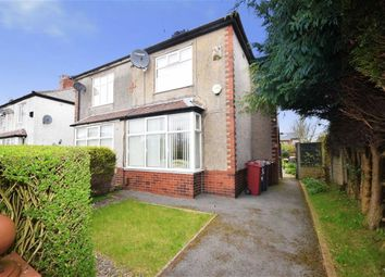 Thumbnail 2 bed semi-detached house for sale in Benson Street, Blackburn