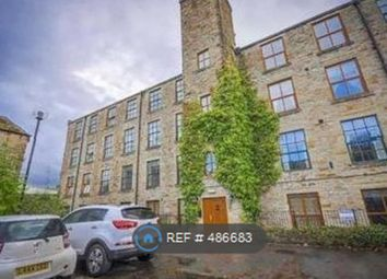 Thumbnail 2 bed flat to rent in Victoria Apartments, Padiham, Burnley
