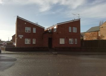 Thumbnail 1 bed flat to rent in Spencer Street, Alvaston, Derby