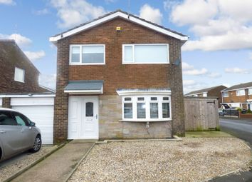 3 bed semi-detached house for sale in Chillingham Close, Blyth NE24