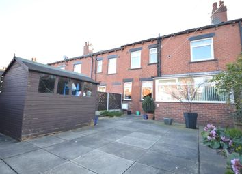 Thumbnail 3 bed terraced house for sale in Woodlea Mount, Leeds, West Yorkshire