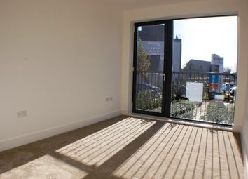 Thumbnail 2 bed flat to rent in Tangmere Crescent, Uxbridge