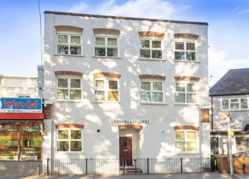 Thumbnail 1 bed flat for sale in Kings Parade Wrythe Lane, Carshalton