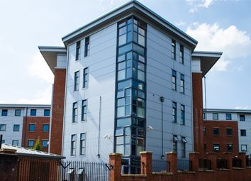 Thumbnail 1 bed triplex for sale in Leighton Street, Preston